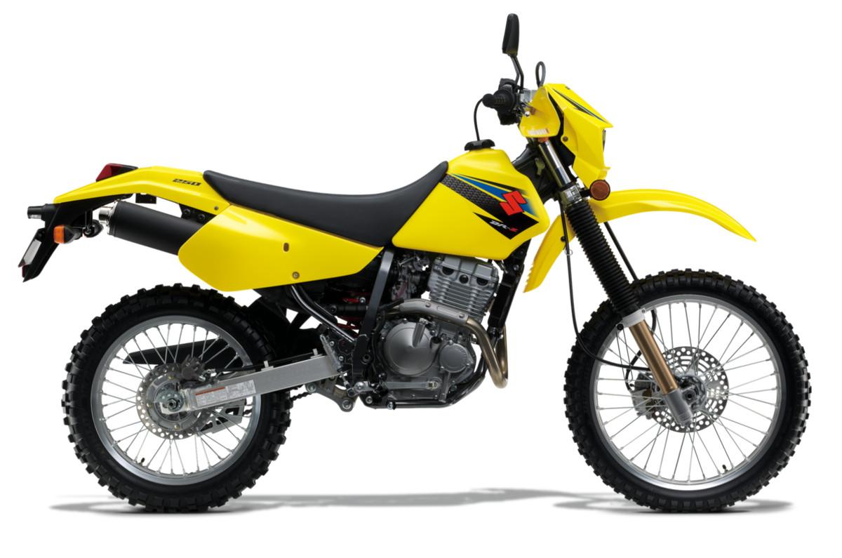 Suzuki Off Road Motorcycle Wayne Leonard Motorcycles Cairns